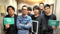 """神棍樂團-韓國音樂週行前特輯Looking forward~!!Rock band """"ZenKwun"""" Seoul Music Week 2018"""