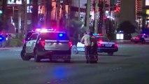 Masakër në Las Vegas, 20 të vdekur e mbi 100 të plagosur - Top Channel Albania - News - Lajme