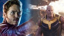 Avengers Infinity War: Avengers 4 will have Thanos & Star Lord's War !   Spoiler   FilmiBeat