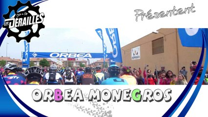 ORBEA MONEGROS - 2018