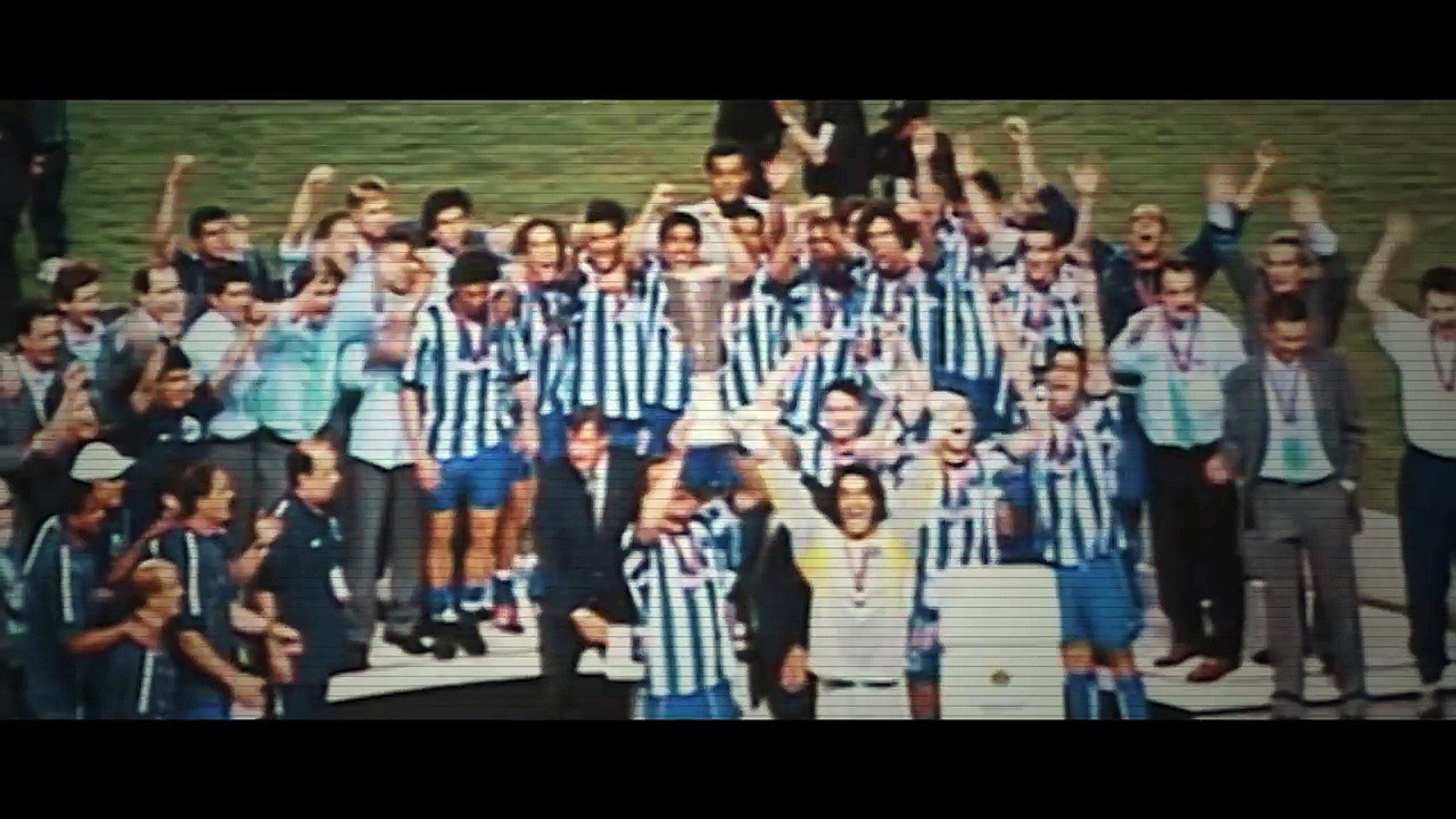 AZUL E BRANCO É O CORAÇÃO - FC Porto Oficial -  (Alberto Indio)