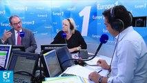"""SNCF : """"on discute avec les syndicats quasiment tous les jours"""""""
