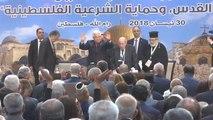 Mahmoud Abbas mis en cause pour des propos antisémites - 03/05/2018