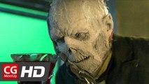 "CGI VFX Breakdown ""Night Guards VFX Breakdown"" by Main Road Post | CGMeetup"