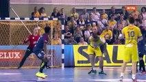 Handball Euro Cup Review