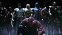 Tráiler de Marvel: Ultimate Alliance