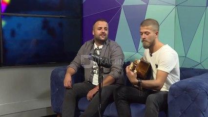 Meti Maloku - Skifterja e zemres ( Cover - Klajdi Haruni ft. Bes Kallku )