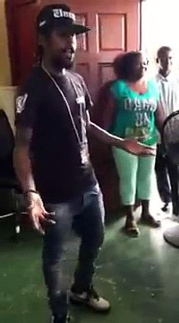 Popcaan Defend Tommy Lee Sparta & Diss Jahmiel Song As WEAK