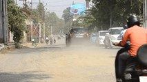 Kanpur, ville la plus polluée du monde - 03/05/2018