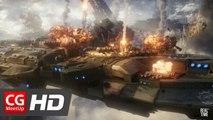 "CGI VFX Breakdown ""Dreadnought VFX Breakdown"" by RealtimeUK | CGMeetup"
