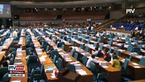 #PTVNEWS: Pagdedeklara ng 'State of War' ng pangulo, pinag-aaralan
