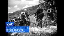 LCP - BA - DROIT DE SUITE - Un cameraman dans la résistance
