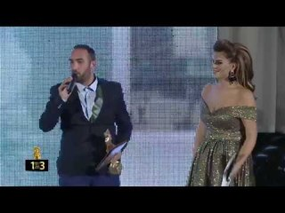 Çmimi i NDERIT Haki Misini MAK - ZHURMA VIDEO MUSIC AWARDS 13 (2017)