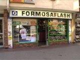 formosafash à Paris Transferts numériques Photos