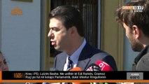 Video/ Basha: Rama përdori fjalë të ndyra kundër Berishës në Kuvend