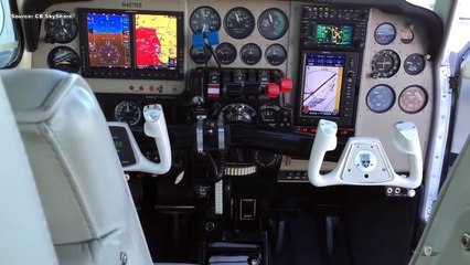 Beechcraft Baron Resource | Learn About, Share and Discuss