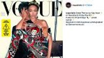 Gigi Hadid Apologizes for Vogue Italia Cover After Being Accused of 'Blackface' | THR News