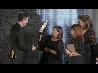 Çmimi POPULLORE Hysni Klinaku KU ESHTE LUMTURIA - ZHURMA VIDEO MUSIC AWARDS 13 (2017)