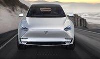 Elon Musk, Tesla Model Y'nin Üretimine 2020'de Başlayacak