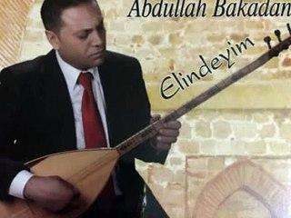 Abdullah Bakadan - Dost Sandım ( Official Audio )