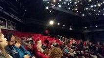 Maisons-Alfort-Théâtre rénové