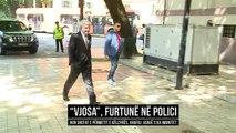 Ndërtimi në Vjosë, Furtunë në policinë e Gjirokastrës - Top Channel Albania - News - Lajme