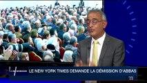 Le New York Times demande la démission d'Abbas : décryptage de Maurice Ifergan