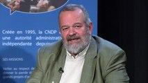 """Interview de Denis Lavat, CFTC - Atelier PPE """"Solidarité"""""""