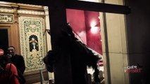 L'expérience la plus terrifiante de Paris - Défi de Shirley #4
