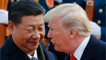 Trump Praises Chinese President Xi As U.S. Delegates Arrive For Trade Talks