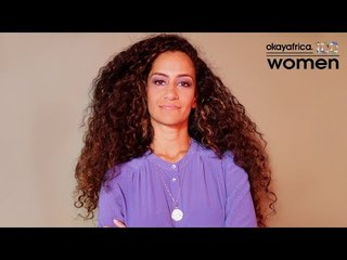 OkayAfrica 100 Women: Malin Fezehai