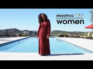 OkayAfrica 100 Women: Gelila Bekele