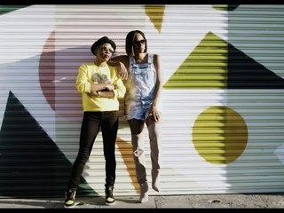 OkayAfrica 100 Women: Yvonne Orji + Luvvie Ajayi