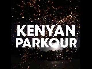 Kenyan Parkour
