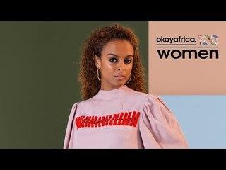 OkayAfrica 100 Women: Semhar Araia