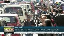 teleSUR noticias. México: candidato López Obrador promete seguridad