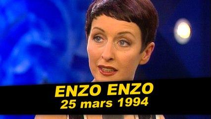 Enzo Enzo est dans Coucou c'est nous - Emission complète