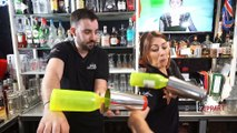 Shirley défie un bartender - Défi de Shirley #13