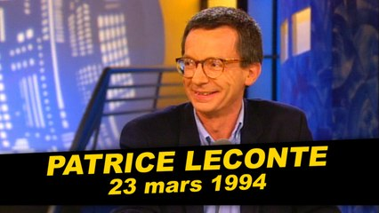 Patrice Leconte est dans Coucou c'est nous - Emission complète