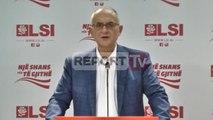 Report TV - TVSH te biznesi i vogël, LSI 'luftë' Ramës: Ke lajthitur!
