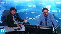 """Vincent Duluc : Jacques-Henri Eyraud et Jean-Michel Aulas sont """"irresponsables"""""""