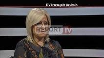 Report TV - '5 pyetjet nga Babaramo',Nikolla: Ligj për Shkencën, gati reforma