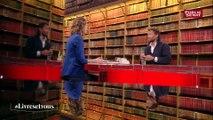 Livres & vous, Sylvain Tesson : Homère et la littérature