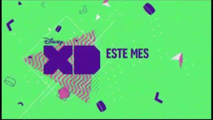 """PROMO """"SOMOS RUDOS"""" (MAYO 2018) EN DISNEY XD"""