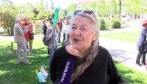 Pour Nanie Bellan, la crise environnementale frappe d'abord les plus modestes