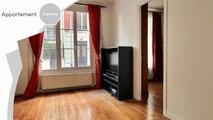 A vendre - Appartement - COURBEVOIE (92400) - 3 pièces - 47m²