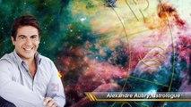 18 mai 2018 - Horoscope quotidien avec l'astrologue Alexandre Aubry