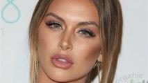 'Vanderpump Rules' Stars Go To Lala Kent's Dad's Funeral