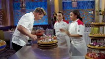 Hells Kitchen S17 E03 Tower of Terror