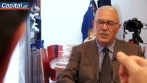Ο Άδωνις Γεωργιάδης για ΣΥΡΙΖΑ και Τσίπρα στον Μανώλη Καψή για το www.capital.gr (3/5/18)